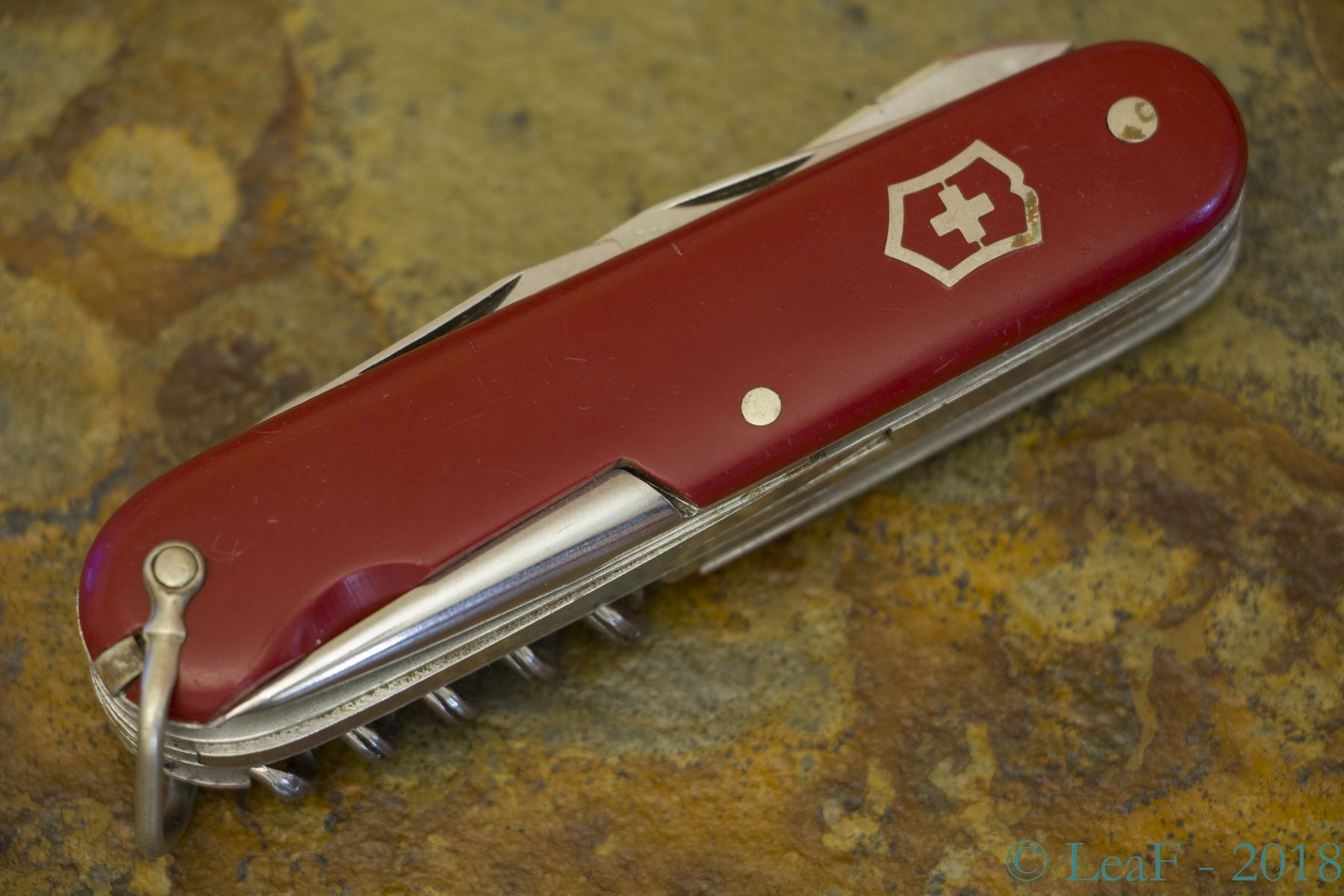372 Model 236au Predecessor Of Woodsman Leaf S