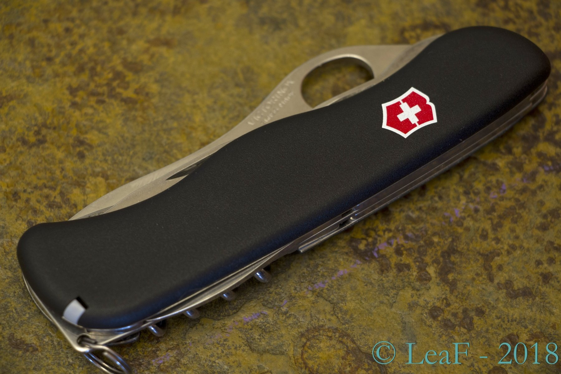 Leaf S Victorinox Knives Collection Page 2 My Small