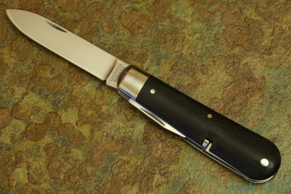 357 Soldier 1891 Replica Leaf S Victorinox Knives