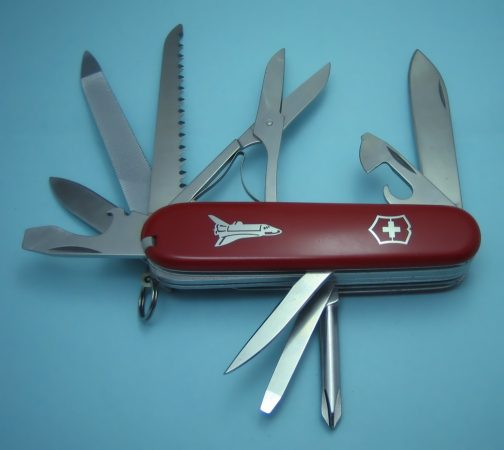 My Wish List Leaf S Victorinox Knives Collection